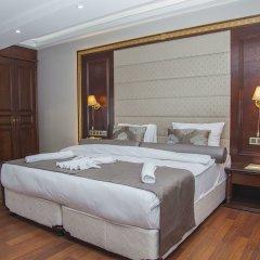 Bilinc Hotel комната для гостей