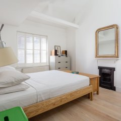 Отель onefinestay - Bloomsbury private homes комната для гостей фото 5