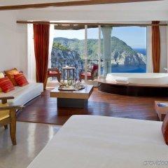 Отель Hacienda Na Xamena, Ibiza Испания, Пуэрто-Сан-Мигель - отзывы, цены и фото номеров - забронировать отель Hacienda Na Xamena, Ibiza онлайн комната для гостей