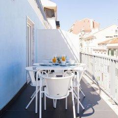 Отель ALTIDO Estrela Terrace III Лиссабон фото 4