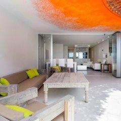 Отель Las Boas Luxury Apartament комната для гостей фото 5