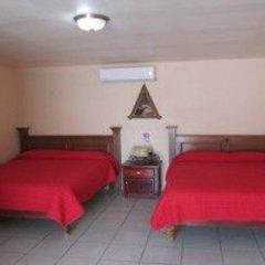 Отель del Centro Мексика, Креэль - отзывы, цены и фото номеров - забронировать отель del Centro онлайн комната для гостей фото 4