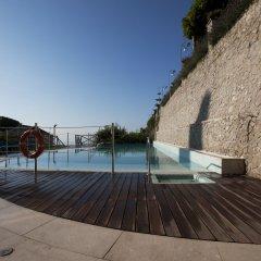 Отель Rufolo Италия, Равелло - отзывы, цены и фото номеров - забронировать отель Rufolo онлайн бассейн
