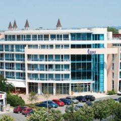 Отель Calypso парковка