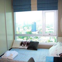 Отель Centric Sea Pattaya by UPlus детские мероприятия