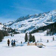 Hotel Alpenjuwel Горнолыжный курорт Ортлер