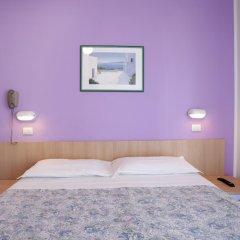 Hotel Giordo Римини комната для гостей