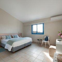 Отель Ammoudia Maisonettes Корфу комната для гостей фото 4