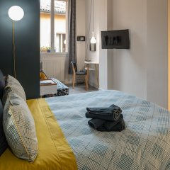 Отель Good Morning Marsala Италия, Болонья - отзывы, цены и фото номеров - забронировать отель Good Morning Marsala онлайн фото 17