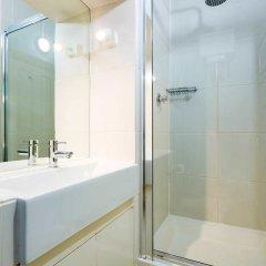Отель Queen's Gate Gardens ванная фото 2
