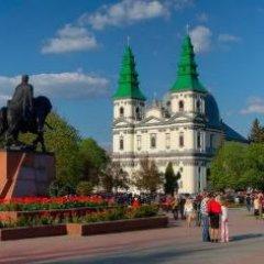 Гостиница Flat1 Украина, Тернополь - отзывы, цены и фото номеров - забронировать гостиницу Flat1 онлайн фото 6
