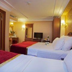 Amber Hotel Турция, Стамбул - - забронировать отель Amber Hotel, цены и фото номеров сейф в номере