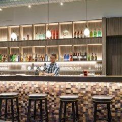 Отель Holiday Inn Brussels Airport гостиничный бар