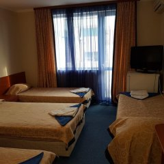 Отель Guest House Markovi Болгария, Равда - отзывы, цены и фото номеров - забронировать отель Guest House Markovi онлайн комната для гостей фото 4