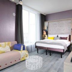 Отель Indigo Berlin-Alexanderplatz Германия, Берлин - отзывы, цены и фото номеров - забронировать отель Indigo Berlin-Alexanderplatz онлайн фото 8