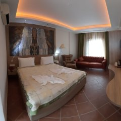 Seyir Beach Hotel комната для гостей