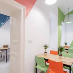 Avenue Hostel комната для гостей фото 5