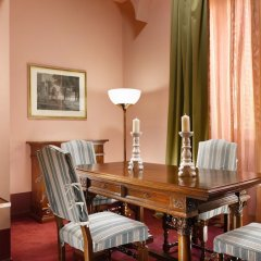 Отель Residenza Di Ripetta в номере фото 2