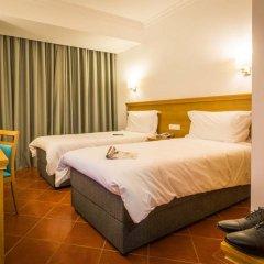 Stay Hotel Faro Centro комната для гостей фото 4
