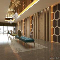 Xperia Saray Beach Hotel Турция, Аланья - 10 отзывов об отеле, цены и фото номеров - забронировать отель Xperia Saray Beach Hotel онлайн интерьер отеля фото 2