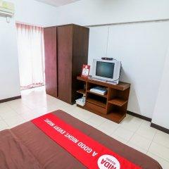 Отель Nida Rooms Narathivas 2888 Residence At Living Nara Place Бангкок удобства в номере