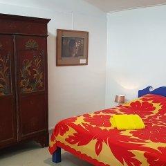 Отель Villa Vaimoana комната для гостей фото 5