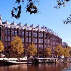 Отель City Hotel Amsterdam Нидерланды, Амстердам - отзывы, цены и фото номеров - забронировать отель City Hotel Amsterdam онлайн приотельная территория