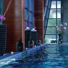 Отель Eurostars Suites Mirasierra бассейн фото 2