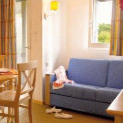 Отель Residence Nice Les Palmiers питание
