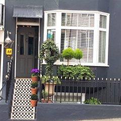 Отель 27 Brighton Великобритания, Кемптаун - отзывы, цены и фото номеров - забронировать отель 27 Brighton онлайн фото 2