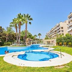 Отель Beferent - Riviera Blanca Golf Playa детские мероприятия