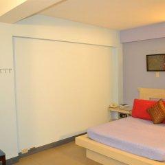 Отель Franchise One Hotel Филиппины, Макати - отзывы, цены и фото номеров - забронировать отель Franchise One Hotel онлайн комната для гостей фото 3