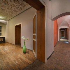 Отель Design Neruda Чехия, Прага - 6 отзывов об отеле, цены и фото номеров - забронировать отель Design Neruda онлайн интерьер отеля фото 3