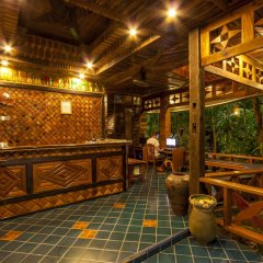 Отель Phu Pha Aonang Resort & Spa бассейн фото 3
