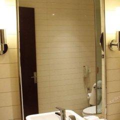 Отель Fraternal Cooporation International Китай, Пекин - отзывы, цены и фото номеров - забронировать отель Fraternal Cooporation International онлайн ванная