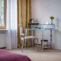 Гостиница Panorama De Luxe удобства в номере