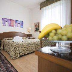 Отель Albergo Angiolino Кьянчиано Терме комната для гостей фото 4