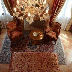Отель Villa Franceschi Италия, Мира - отзывы, цены и фото номеров - забронировать отель Villa Franceschi онлайн с домашними животными