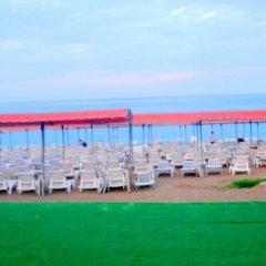 Armas Park Hotel Турция, Кемер - отзывы, цены и фото номеров - забронировать отель Armas Park Hotel онлайн пляж