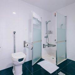 Отель Muthu Raga Madeira ванная фото 2