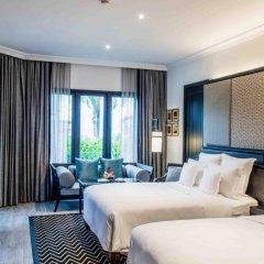 Отель Intercontinental Pattaya Resort Паттайя комната для гостей фото 4