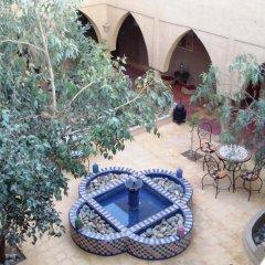 Отель Dar Poublanc Марокко, Мерзуга - отзывы, цены и фото номеров - забронировать отель Dar Poublanc онлайн фото 3