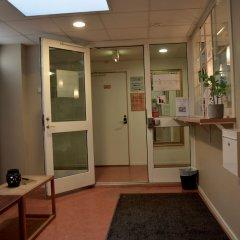 Отель Göteborg Hostel Швеция, Гётеборг - отзывы, цены и фото номеров - забронировать отель Göteborg Hostel онлайн интерьер отеля фото 2