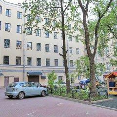 Апартаменты Friends Apartment Bol. Konushennaya 1.2 Санкт-Петербург