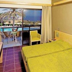 Cathrin Hotel комната для гостей фото 3