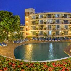 Отель Alba Suites Acapulco детские мероприятия