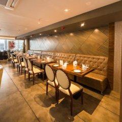 Отель D'corbiz Индия, Лакхнау - отзывы, цены и фото номеров - забронировать отель D'corbiz онлайн питание