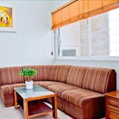 Отель HAD Apartment - Truong Dinh Вьетнам, Хошимин - отзывы, цены и фото номеров - забронировать отель HAD Apartment - Truong Dinh онлайн комната для гостей фото 2