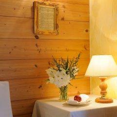 Отель Naturhotel Alpenrose Австрия, Мильстат - отзывы, цены и фото номеров - забронировать отель Naturhotel Alpenrose онлайн комната для гостей фото 3