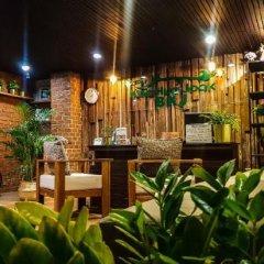 Отель Baan Khao Hua Jook интерьер отеля фото 3